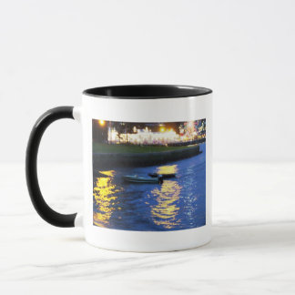 Lights of Luna Park Mug
