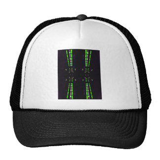 Lights of the City - Urban Modernism CricketDiane Hats