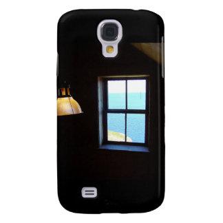 Lights On Galaxy S4 Case