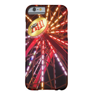 Lights on the Ferris Wheel Barely There iPhone 6 Case