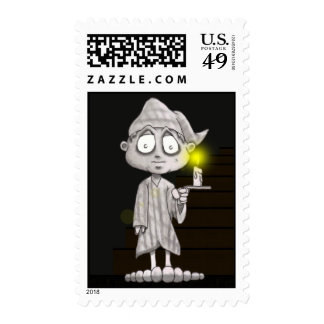 Lights Out !print Stamps