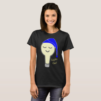 Lights Out Sleeper Shirt