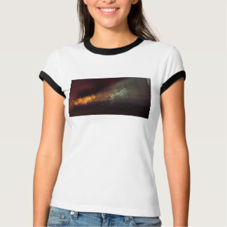 lights paint T-Shirt