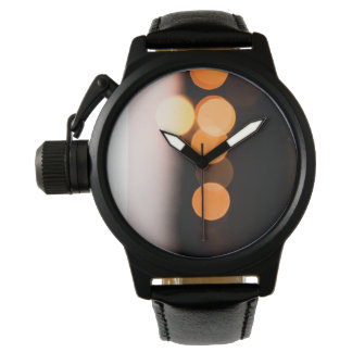 lights RK night Wristwatch