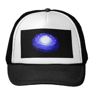 Lights Trucker Hat