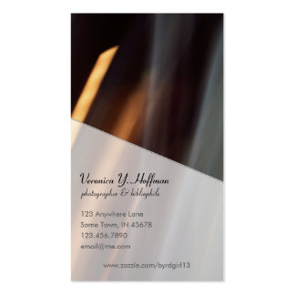 Lightscape Business Card