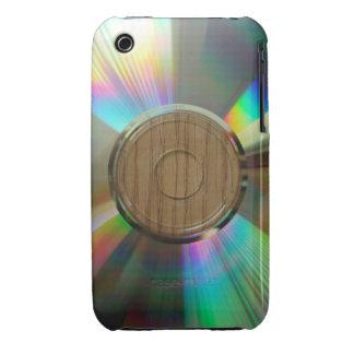 lightspectrum see-dee iPhone 3 cases