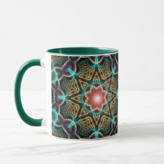 LightStar FractalArt  #038 Mug