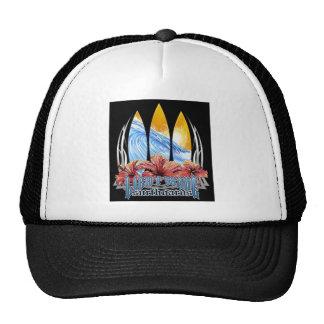 Lightwave-Boards Trucker Hat
