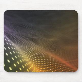 lightwave mouse pad