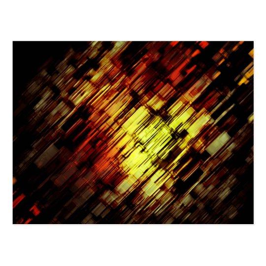 LightWay 2 Postcard