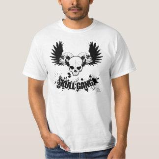Lightweight Skull Gang Tshirt