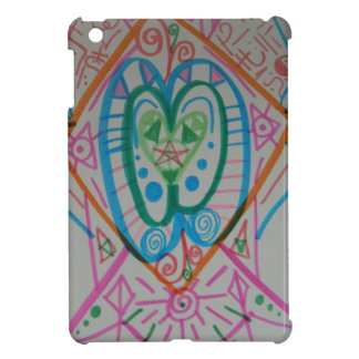 Lightworker Alignment Activation Cover For The iPad Mini