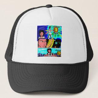 lightworker trucker hat