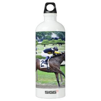 Lignite Aluminum Water Bottle