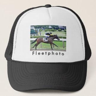 Lignite Trucker Hat
