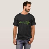 LIGO Gravitational Waves T-Shirt