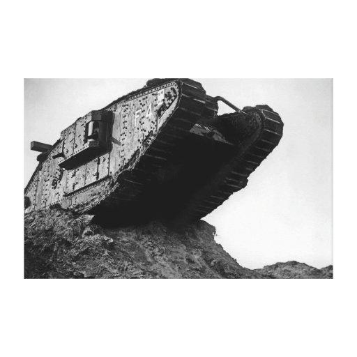 Ligón femenino F4 del Mk IV grande del tanque de l Lona Envuelta Para Galerias
