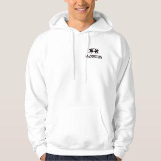 Ligure finale hoodie