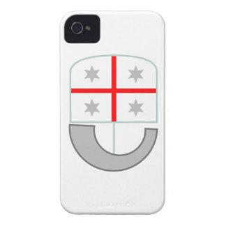 Liguria (Italia) Case-Mate iPhone 4 Protector