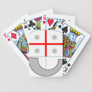 Liguria (Italy) Bicycle Playing Cards