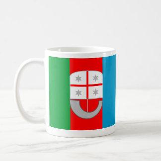 Liguria, Italy Coffee Mugs