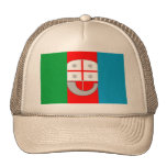 Liguria, Italy Trucker Hat