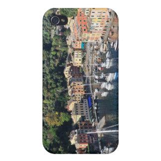 Liguria - Portofino iPhone 4 Cobertura