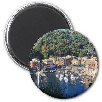 Liguria - Portofino Magnet