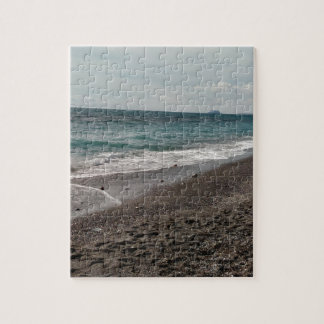 Ligurian Sea Puzzle