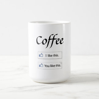 Likable Coffee Mug