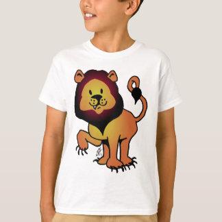Likable Lion T-Shirt