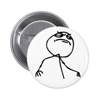 Like a Boss 2 Inch Round Button
