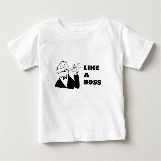 Like A Boss Baby T-Shirt