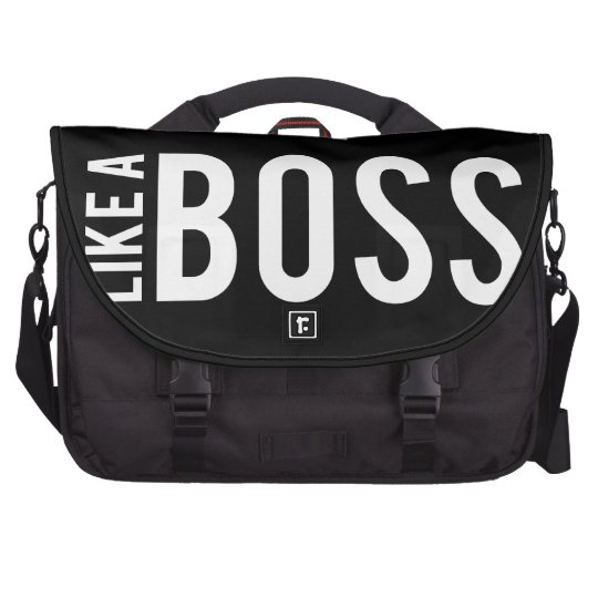 LIKE a BOSS Bags For Laptop