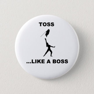 Like A Boss Button