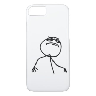 Like a Boss iPhone 8/7 Case