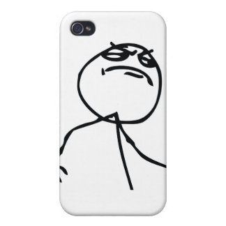 Like a Boss iPhone 4/4S Covers