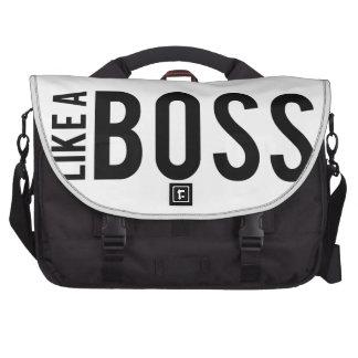 LIKE a BOSS Computer Bag