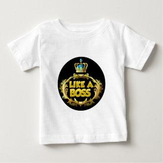 Like a Boss! T Shirt