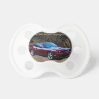 Like a Challenge? BooginHead Pacifier