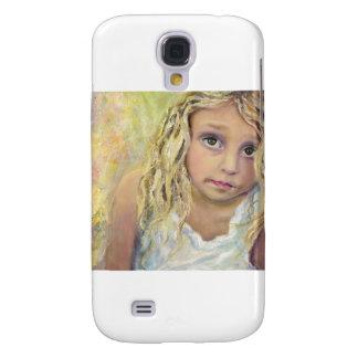 Like a child...Trust in God Galaxy S4 Case