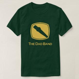 Like a Dad Band T-Shirt