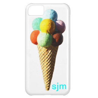 Like a Lick? iPhone 5C Cover