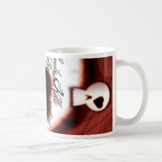 'Like a Politician' Coffee Mug