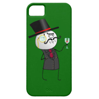 Like a Sir iPhone SE/5/5s Case