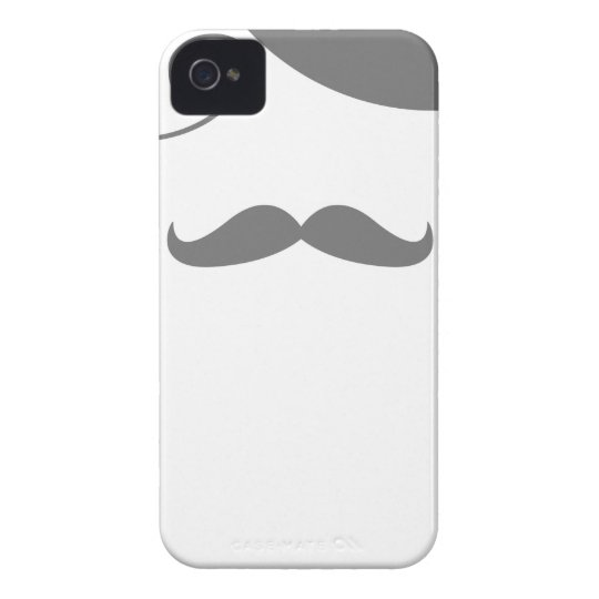 Like a Sir Meme iPhone 4 Case