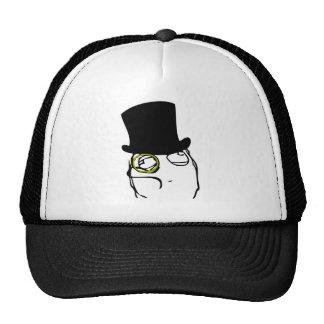 Like a Sir Rage Face Meme Trucker Hat