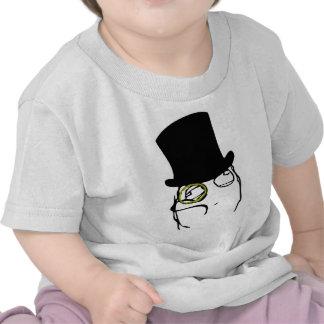 Like a Sir Rage Face Meme T-shirt