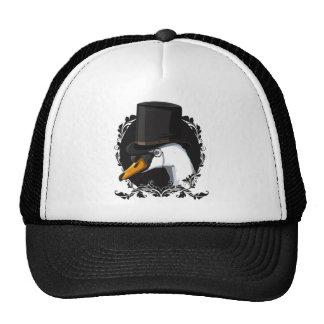 Like A Swan Hat